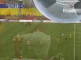 Спартак(Москва) 0-0 Шериф(Тирасполь) 2-й тайм,2-й раунд Лиги Чемпионов 2006/07