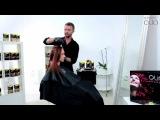 Окрашивание волос в домашних условиях. Советы от Garnier