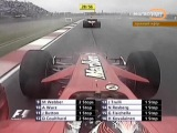 Формула 1. Гран-Прі Китаю 2007. Мегаспорт